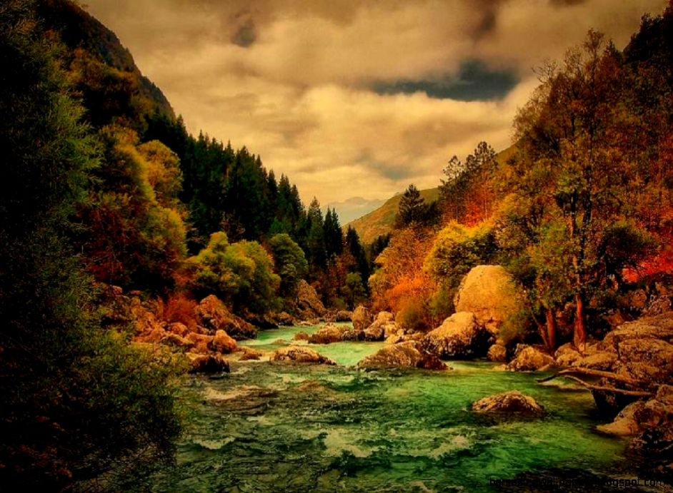 River Autumn Wallpaper Free Download 65827 8395 Wallpaper  Cool