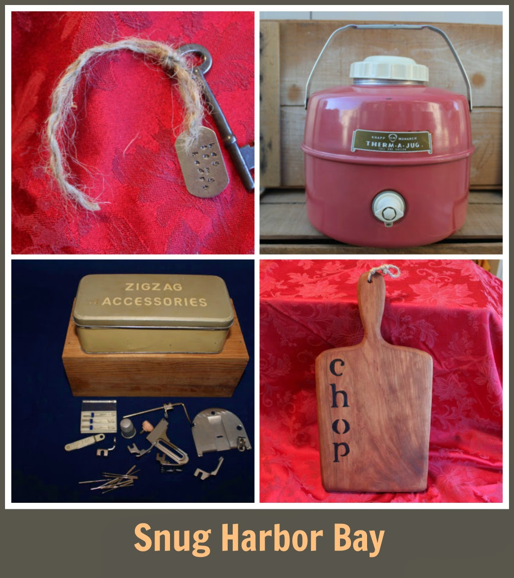 Snug Harbor Bay Shop