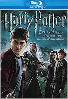 Harry Potter e o Enigma do Príncipe BluRay 1080p Dual Áudio