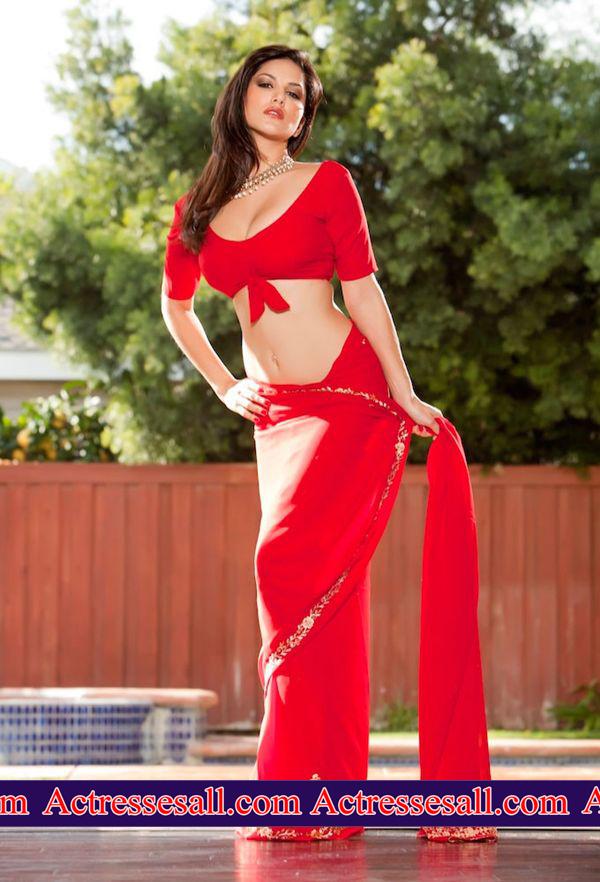 Sunny Leone Ka Red porn