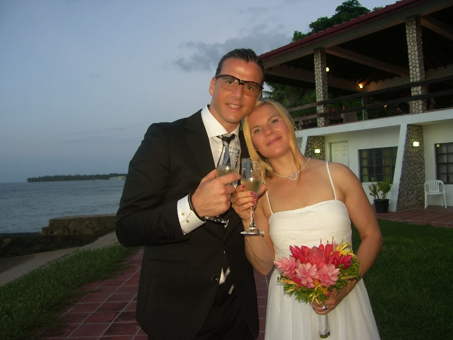 intimate second weddings