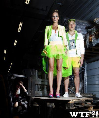Factory WTF?! slovenská módna značka, ktorá má šmrnc!