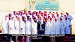 Barisan bakal doktor, Universiti Al-Azhar, 2011/2012