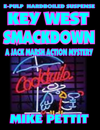 KEY WEST SMACKDOWN