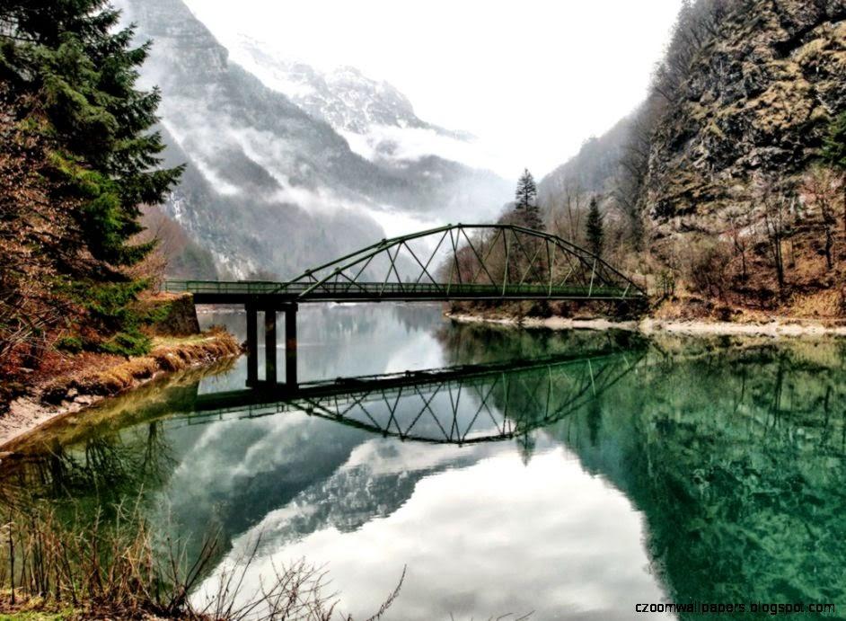 Mountain Lake HD Wallpapers 1080p