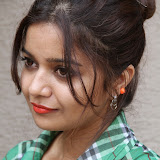 Swathi Reddy Photos at South Scope Calendar 2014 Launch  %252866%2529