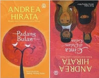 Free Download Ebook Gratis Indonesia Novel Andrea Hirata Dwilogi Padang Bulan dan Cinta Dalam Gelas Lengkap/Full Version