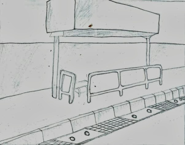 Bus Stop Problem Identification And Analysis Stuff You Look