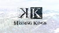 K: Missing Kings Subtitle Indonesia