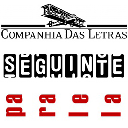 Cia das Letras
