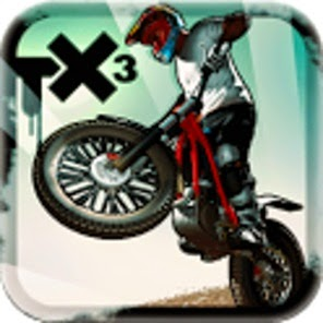 Download Game Balapan Trial Xtreme 3 APK