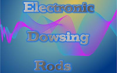 Electronic Dowsing Rods