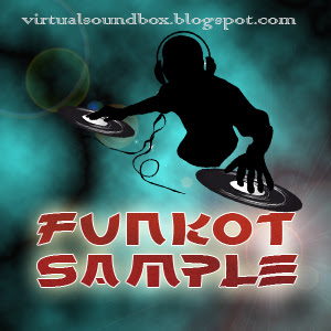 Download sample funkot gratis