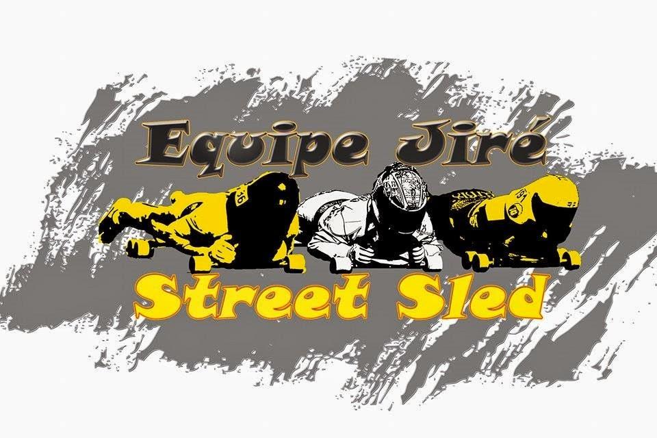 Equipe Jiré - Street Sled