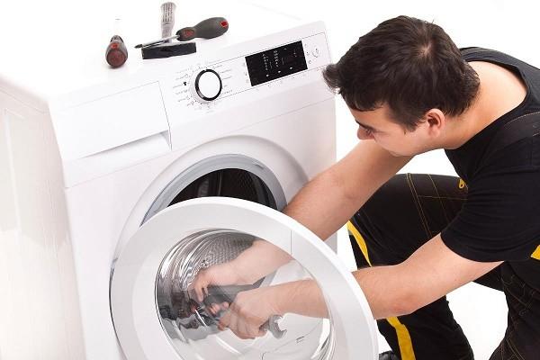Dịch Vụ Sửa Máy Giặt Luôn Đặt Chữ Tín Lên Đầu