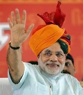 Narendra Modi, PM, Loksabha Election, 2014