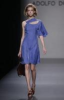 Diseño de Adolfo Domínguez en ropa de moda