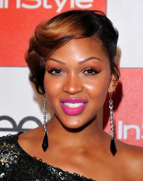 Curly Bob Hairstyles for Black Women