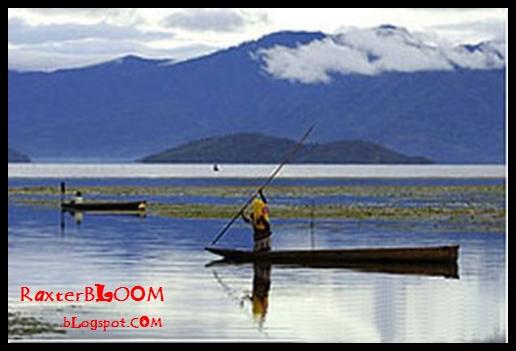 6 Wisata Alam yang Terkenal di Tanah Papua - raxterbloom.blogspot.com