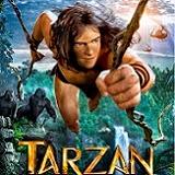 Tarzan Blu-ray Review