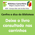 Confira os banners do projeto de extensão