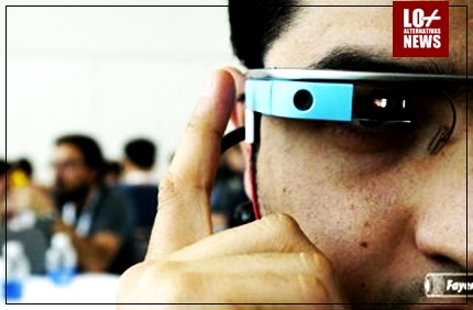 GLASS+UP003LO%252B ¿SON LAS GLASS UP UNA ALTERNATIVA A LAS GOOGLE GLASS? NOTICIAS