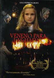 ver online Veneno para las hadas (1984)
