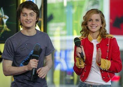 harry potter cast through the years billyinfo10 Evolusi Pelakon Pelakon Filem Harry Potter   Dari Kecil Hingga Dewasa