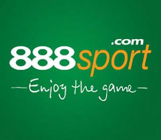 888 Sport - apuestas y casinos