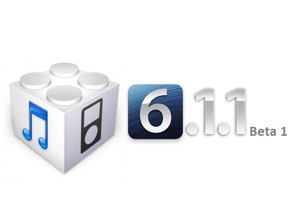 Descargar  iOS 6.1.1 Beta1
