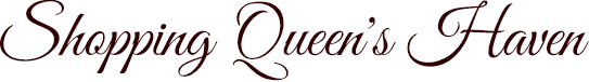 Shopping Queen's Haven - Fashion, Beauty, Lifestyle & Travel