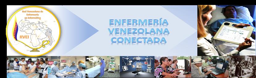 RED VENEZOLANA DE ENFERMERÍA EN INFORMÁTICA