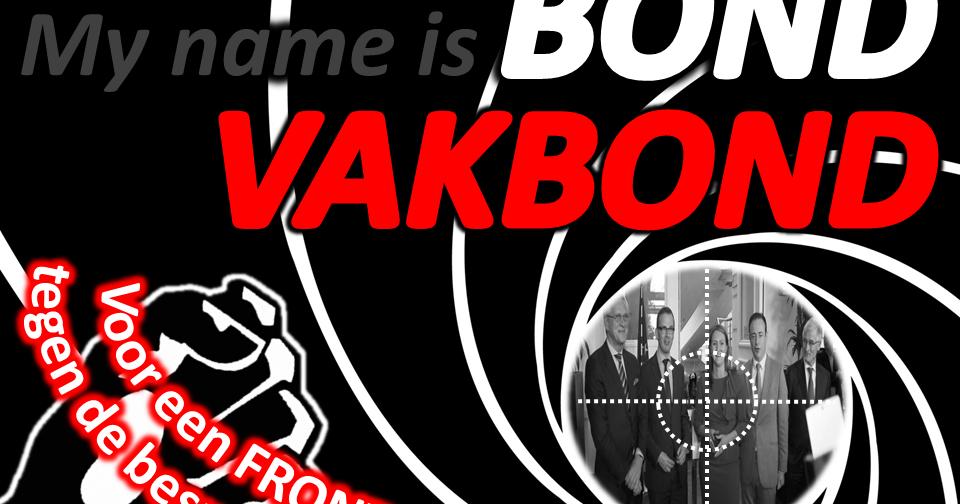 ronny barracuda 39 s rode vitriool my name is bond vakbond. Black Bedroom Furniture Sets. Home Design Ideas