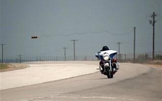Πότε ένα ταξίδι με μοτοσυκλέτα λέγεται μακρύ