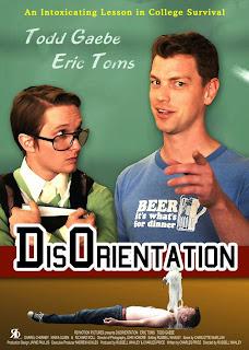 Watch DisOrientation (2012) movie free online