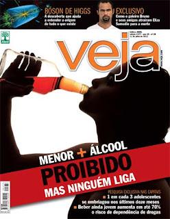 Baixar Revista Veja Edição 2277 11/07/2012
