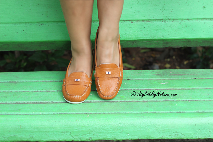 Tan Loafers, Women Loafers, American SWan Loafers, Cheap Loafers
