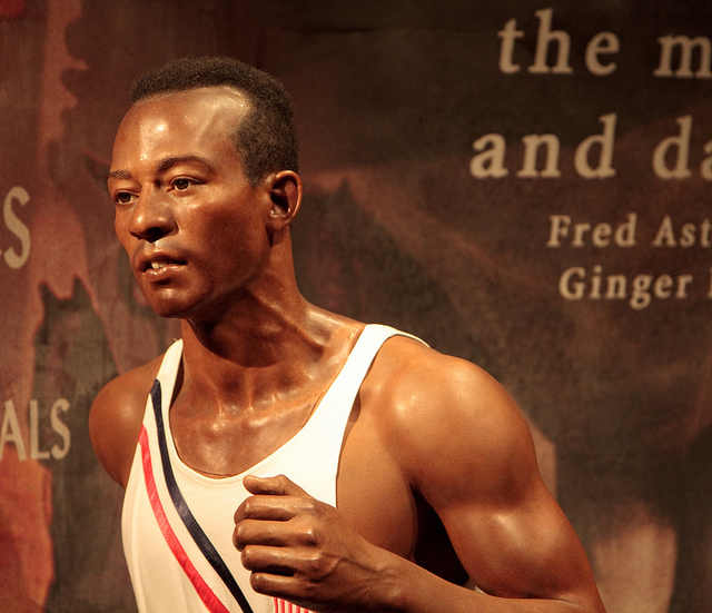 biography jesse owens Extract owens, jesse (12 september 1913–31 march 1980), olympic track  champion, was born james cleveland owens in oakville, alabama, the son of  henry.
