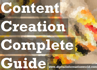 Content Creation Complete Guide