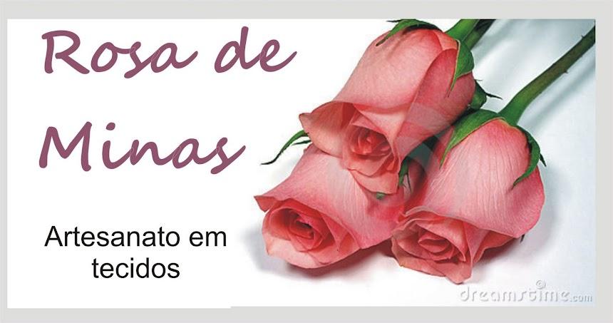 Rosa de Minas