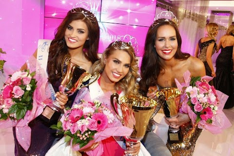 Miss Suomi 2015