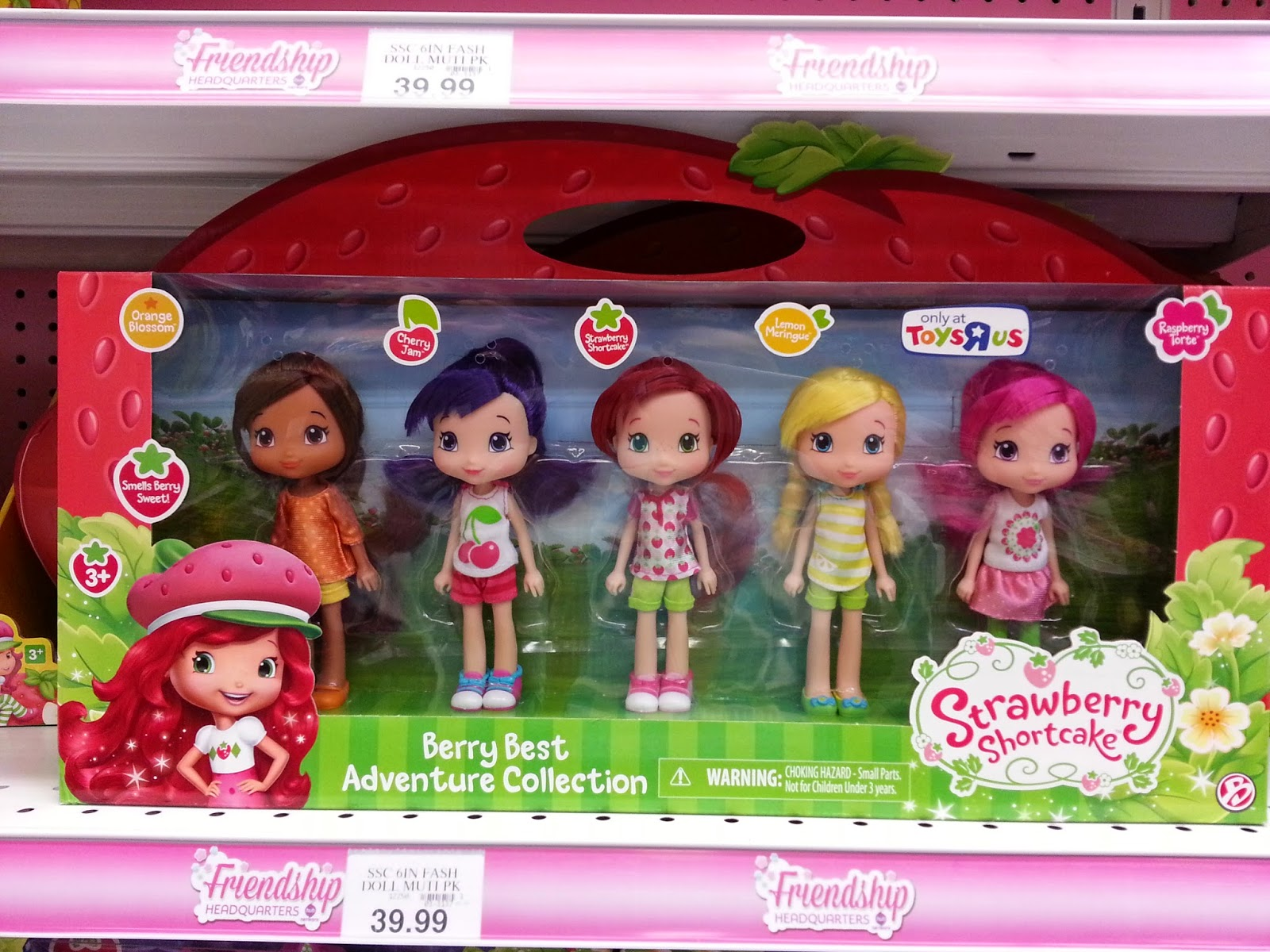 how to clean strawberry shortcake dolls