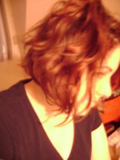 Le défi du lundi : show me your hair!
