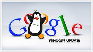 Google Penguin 4 Live Impact History SEO