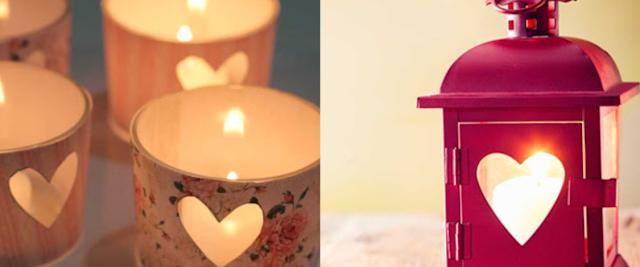 Como fazer uma vela
