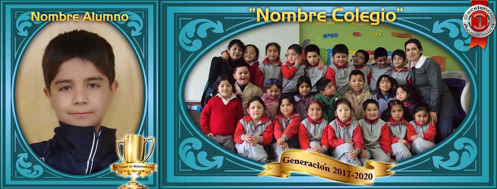 Ejemplo De Programa De Graduacion De Preescolar | New Style for 2016