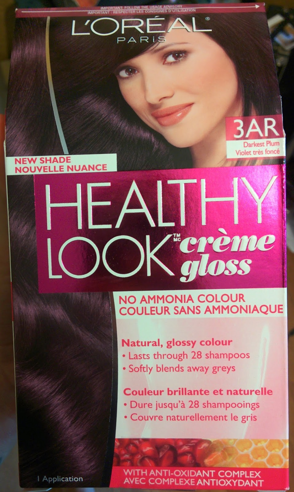 Put Your Make Up On Loreal Paris Healthy Look Creme Gloss Review