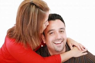 Revolusi Ilmiah - Cium dan peluk membantu melepaskan oksitosin