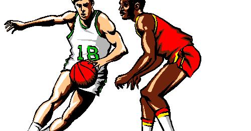 Tugas Sekolah Ku: Sejarah Bola Basket