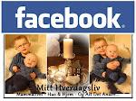Følg meg på Facebook :)